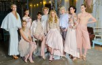 Pictured at the launch of West Coast Cooler FASHIONWEEK are models Carys, Joanne, Sacha, Lauryn, Phoebe, Aimee, Claire, Nuala and Rebecca in the latest looks from River island @ Victoria Square, Warehouse, M&S, Chi Chi London, Coast @ Victoria Square, Spoilt Belle Boutique and Diamond Dolls.