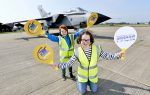 Air Waves Portrush Airshow goes above, below and beyond to land